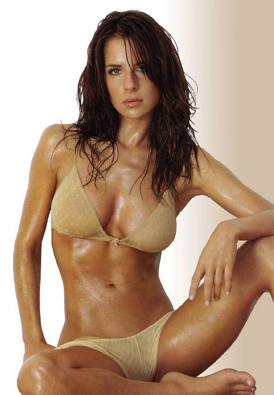 Kelly Monaco Www Ize Stuff Com Tracktor1 Flickr