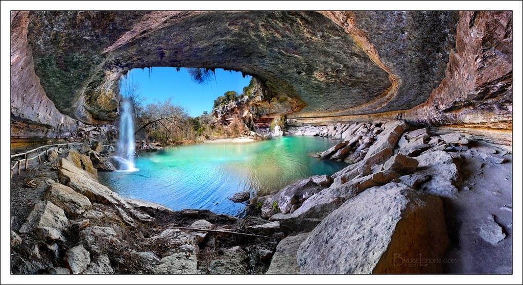 Hamilton Pool Grotto | Flickr - Photo Sharing!