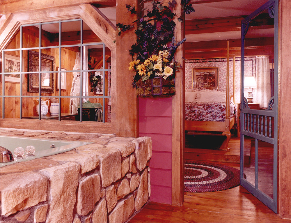 Cottage In The Woods Fantasy Suite