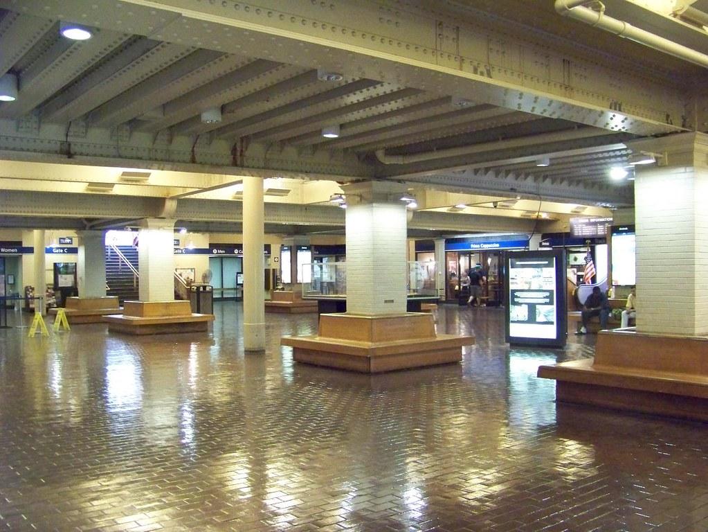Wilmington Train Station Car Rental