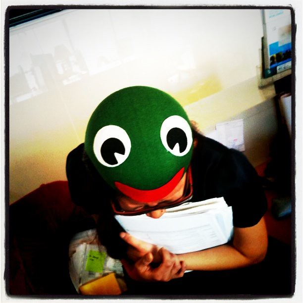 Image Result For Frog With Hat