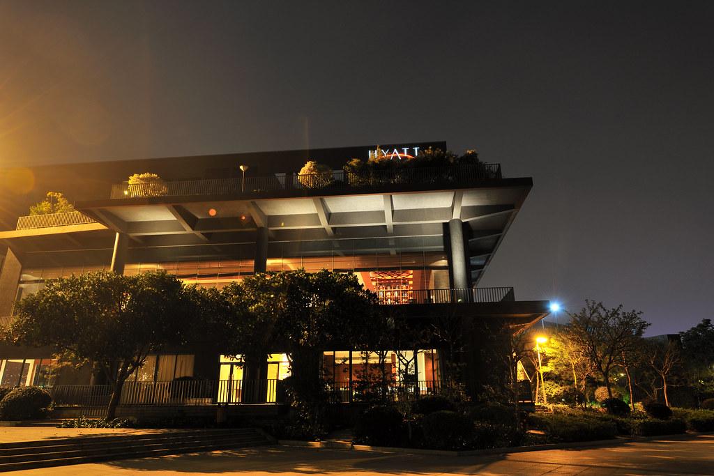 Hyatt Regency Dongguan: Hyatt Regency Dongguan
