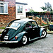 1964 Volkswagen Beetle 6V