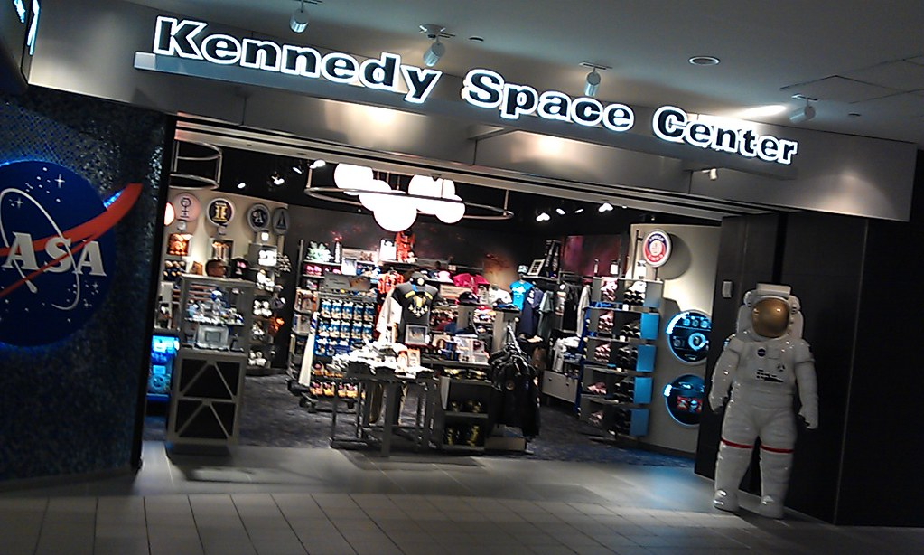 kennedy space center fly with an astronaut review - photo #44