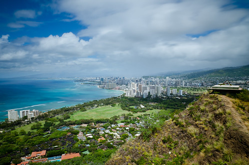 Diamond Head View - [EXPLORED] | by andreaskoeberl