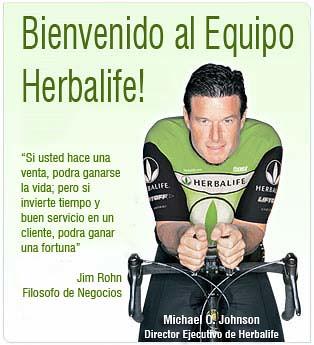 herba life espanol: