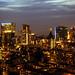 Rotterdam City Skyline / Rotterdam, NL