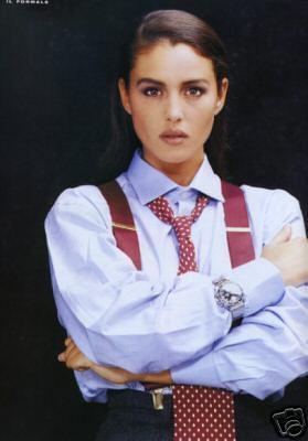 Monica Bellucci 1 | drno_manchuria (simonsaw) | Flickr Monica Bellucci