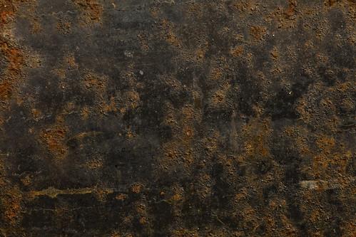 Black Rust Stream