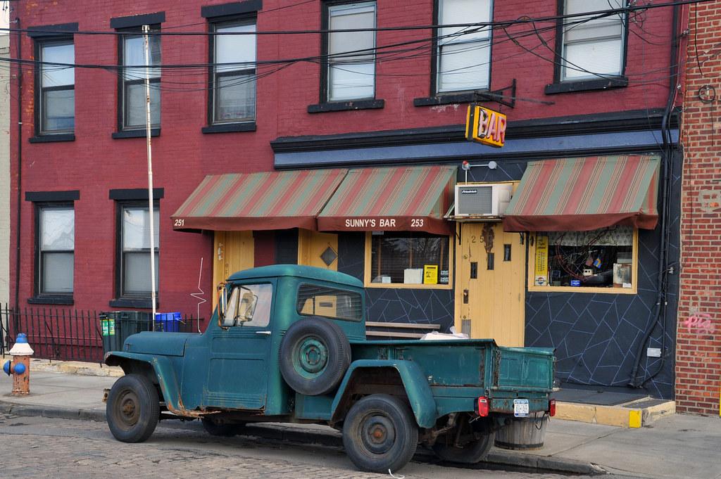 Hookup bars brooklyn
