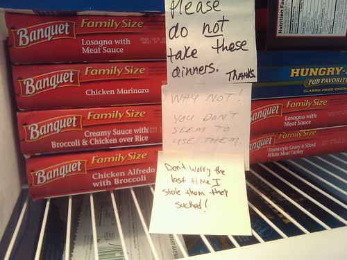 On the next episodes of Hoarders... | by passiveaggressivenotes