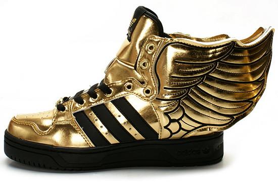 Adidas Originals High Neck Shoes