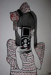 Camera Girl.