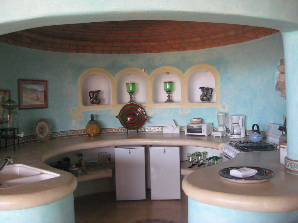 One of the best kitchens ever blue petal weddings flickr for Nicest kitchen ever