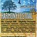 Harmony 2010 Design