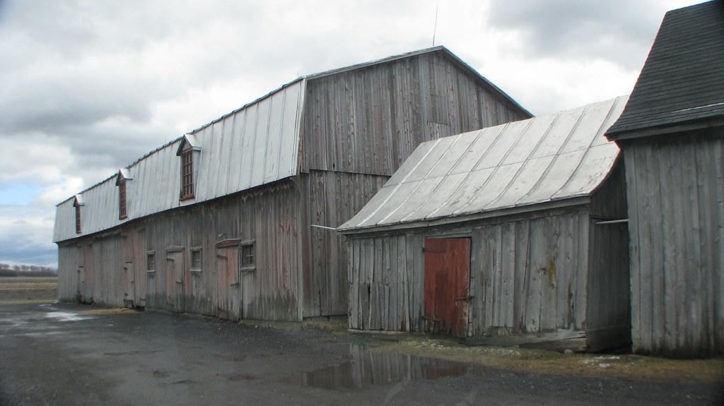 saint roch de l 39 achigan qu bec une petite ferme au d tour flickr. Black Bedroom Furniture Sets. Home Design Ideas