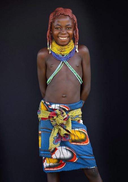 Nude African Teen Pics