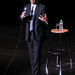 Jerry Seinfeld in Pittsburgh