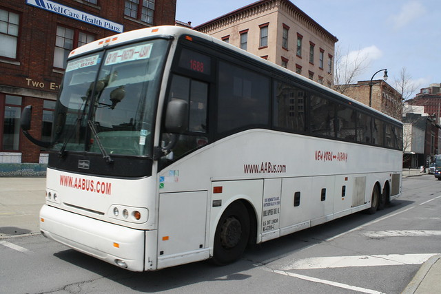Chinese bus new york to wilmington de
