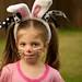 Day 110/365: Easter Bunny Helper