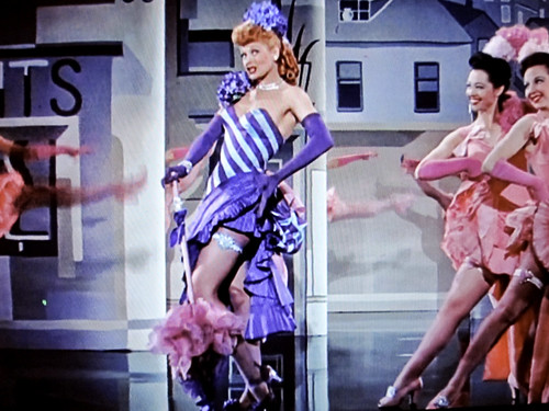 I Love Lucy's Legs!!!!!!!!!!!! {:>} | by Walker Dukes