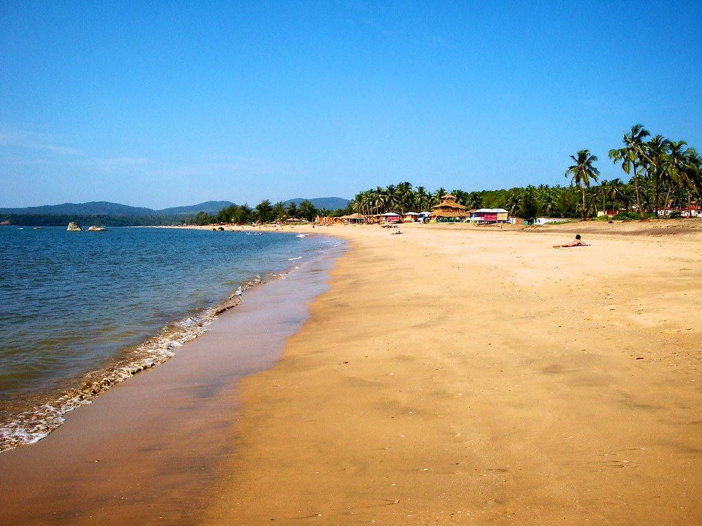 Agonda Beach Goa 169 All Rights Reserved This Photograph Flickr