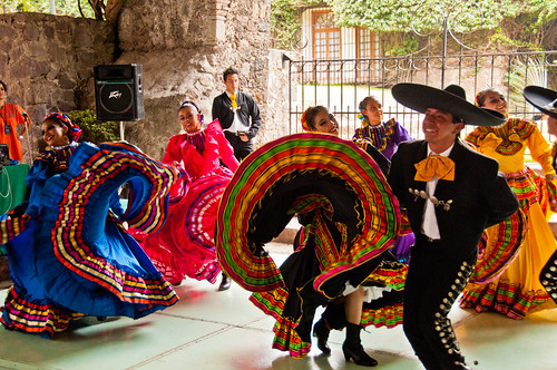 La Fiesta Mexican Restaurant Columbia Md