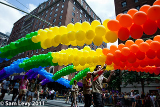 Gay Balloons | by Sam.Levy
