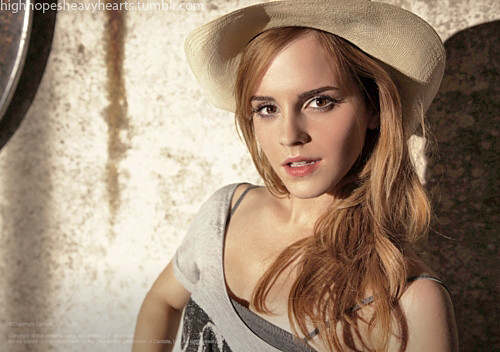 image Emma watson photoshop speed fake