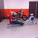 Ken Roczen rower