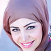 مذيعة قناة الكويت الأولى أنوار سعود - تصوير عبدالعزيز جوهر حيات