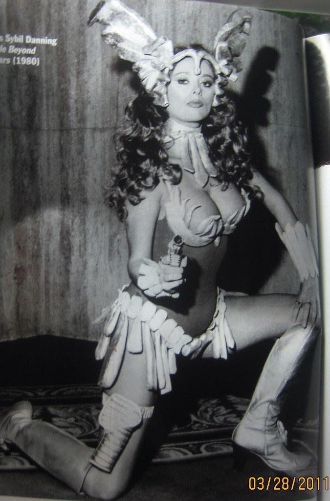 sybil stallone foto
