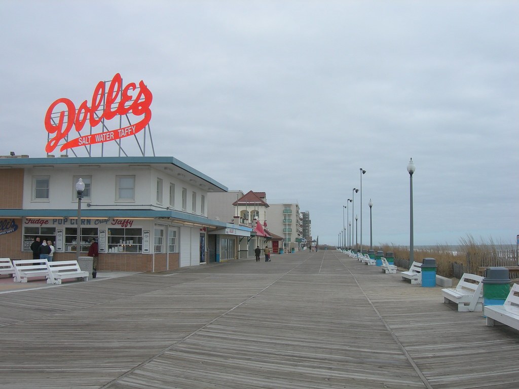 Rehoboth Beach Delaware Hotels