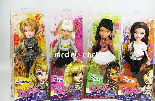 Bratz Style It 2011 Flickr Photo Sharing