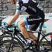 Christophe Le-Mével - Giro d'Italia, stage 9