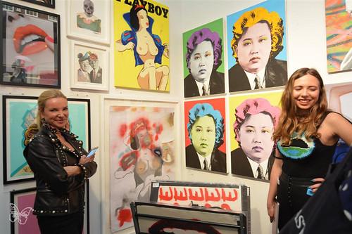 Moniker Art Fair 2016