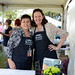 @DaniaEdibleHI and @JudithEdibleHI at #MauiAgFest