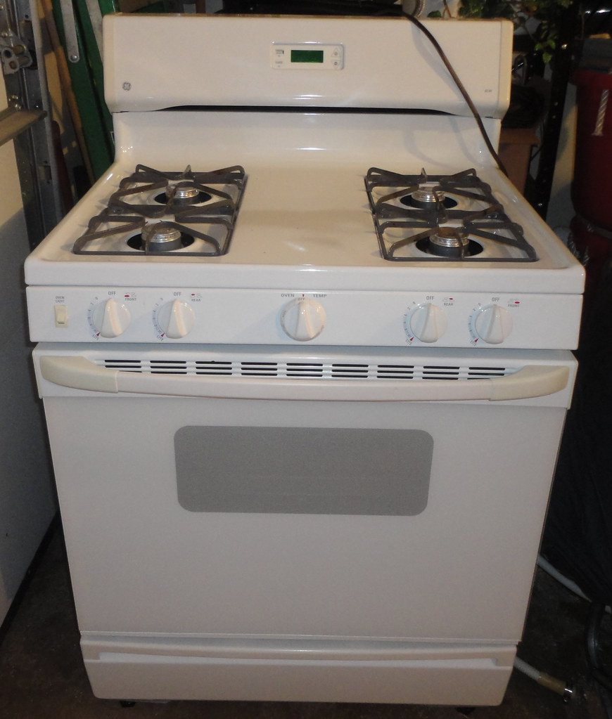 Gas Stove Xl44 Photos. Ge Xl44 Gas Stove Manual ...
