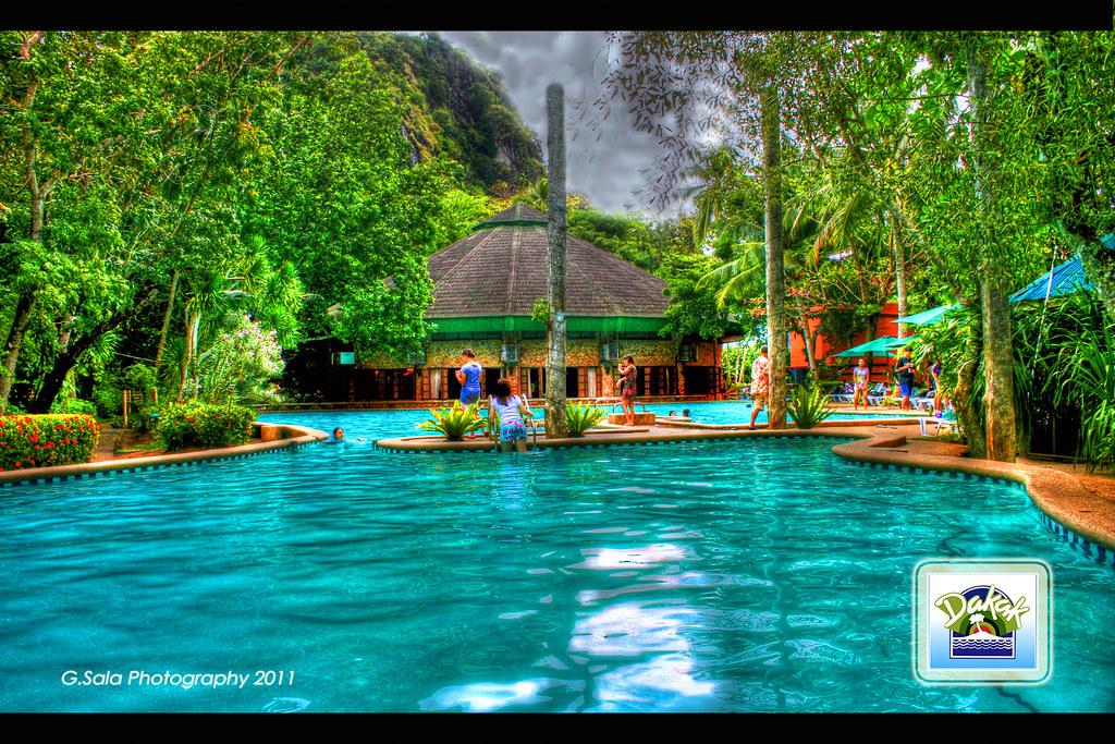 Dakak Beach Resort Dipolog Philippines