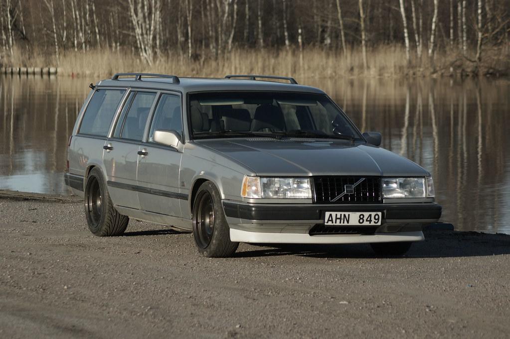 Volvo 945   Rasmus Mikkola   Flickr