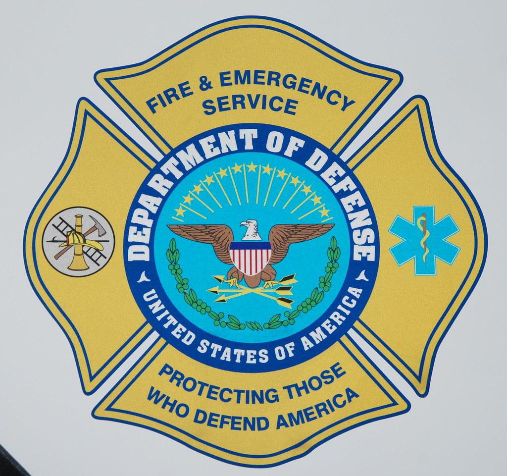 Dod Firefighter Certification Program Turns 20 U S Air