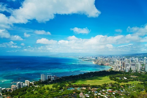 Waikiki Beach | by Zach Dischner