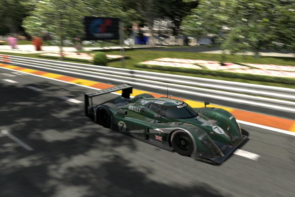 Circuito De Madrid Gran Turismo 5 : Circuito de madrid gran turismo all work and no