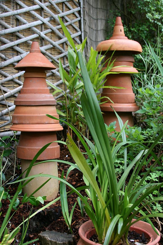 terra cotta pot temples kelly kilpatrick Flickr