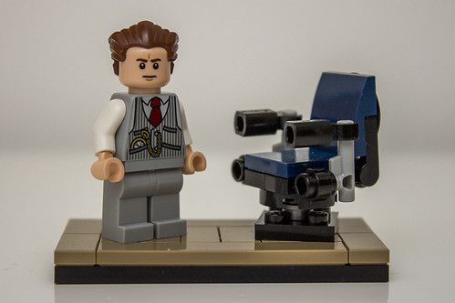 MOC Generic office chair. - LEGO Town - Eurobricks Forums