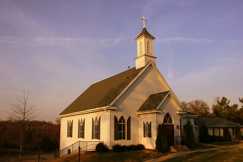 Whitworth Memorial Baptist Church
