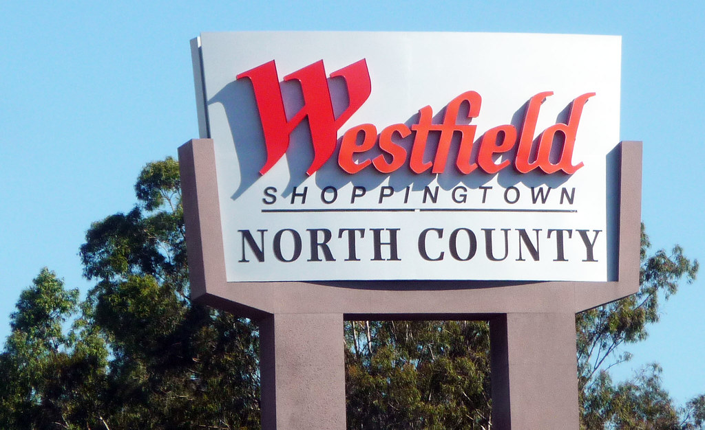 Westfield North County Shopping Centre, store listings, mall map, hours, hotels, comment forum and more (Escondido, CA) Other California malls and holiday hours may vary. Interactive street map to Westfield North County Shopping Centre in Escondido CA. Westfield North County .
