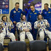 Expedition 27 Launch Day (201104050022HQ)