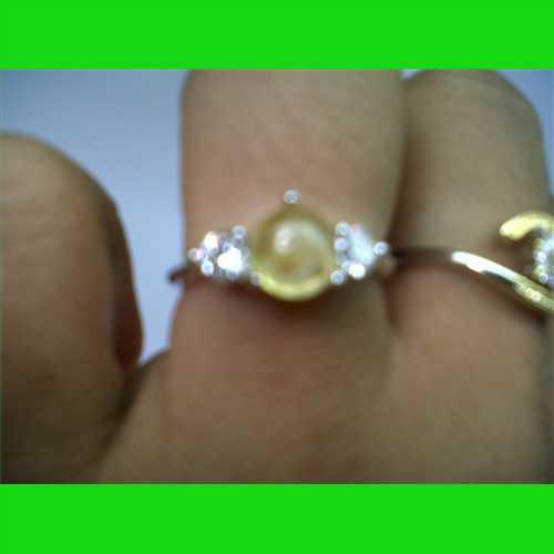 Batu Cincin Yakut