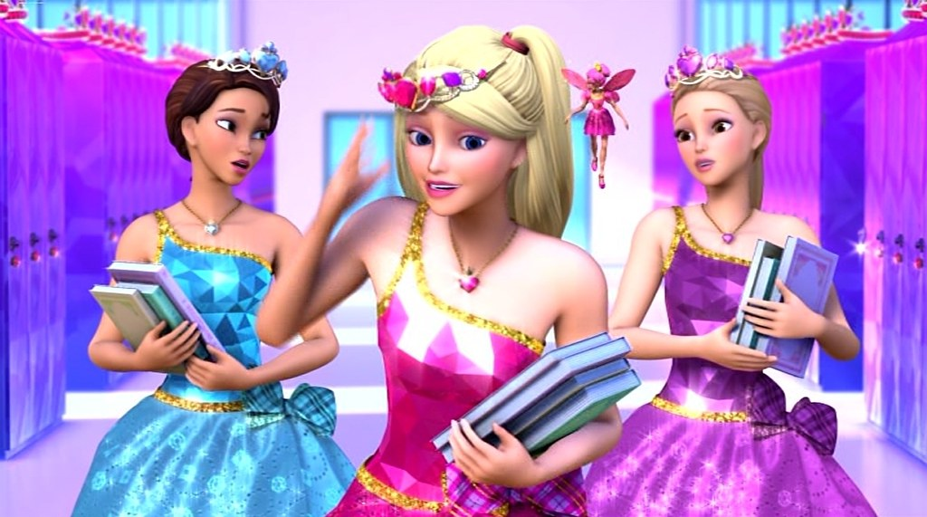 Image Result For A Barbie Movie